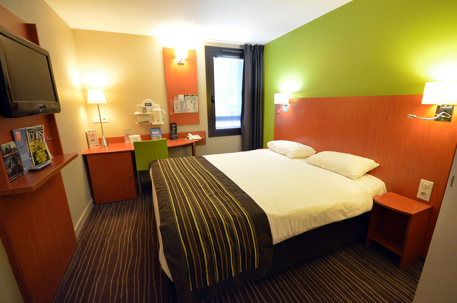 Rooms Hotels Kyriad Dijon Hotels Gare Centre Ville Et