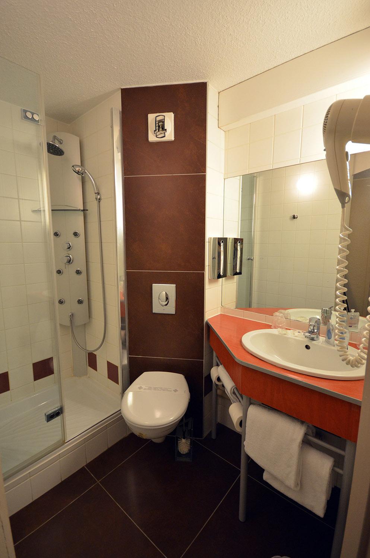 Hotel Kyriad Salle De Bain ~ rooms h tels kyriad dijon h tels gare centre ville et