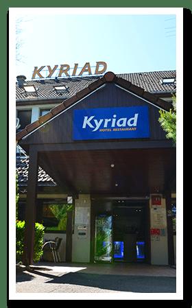 Kyriad Centre