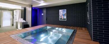SPA Cinq Mondes - hôtel Kyriad Gare