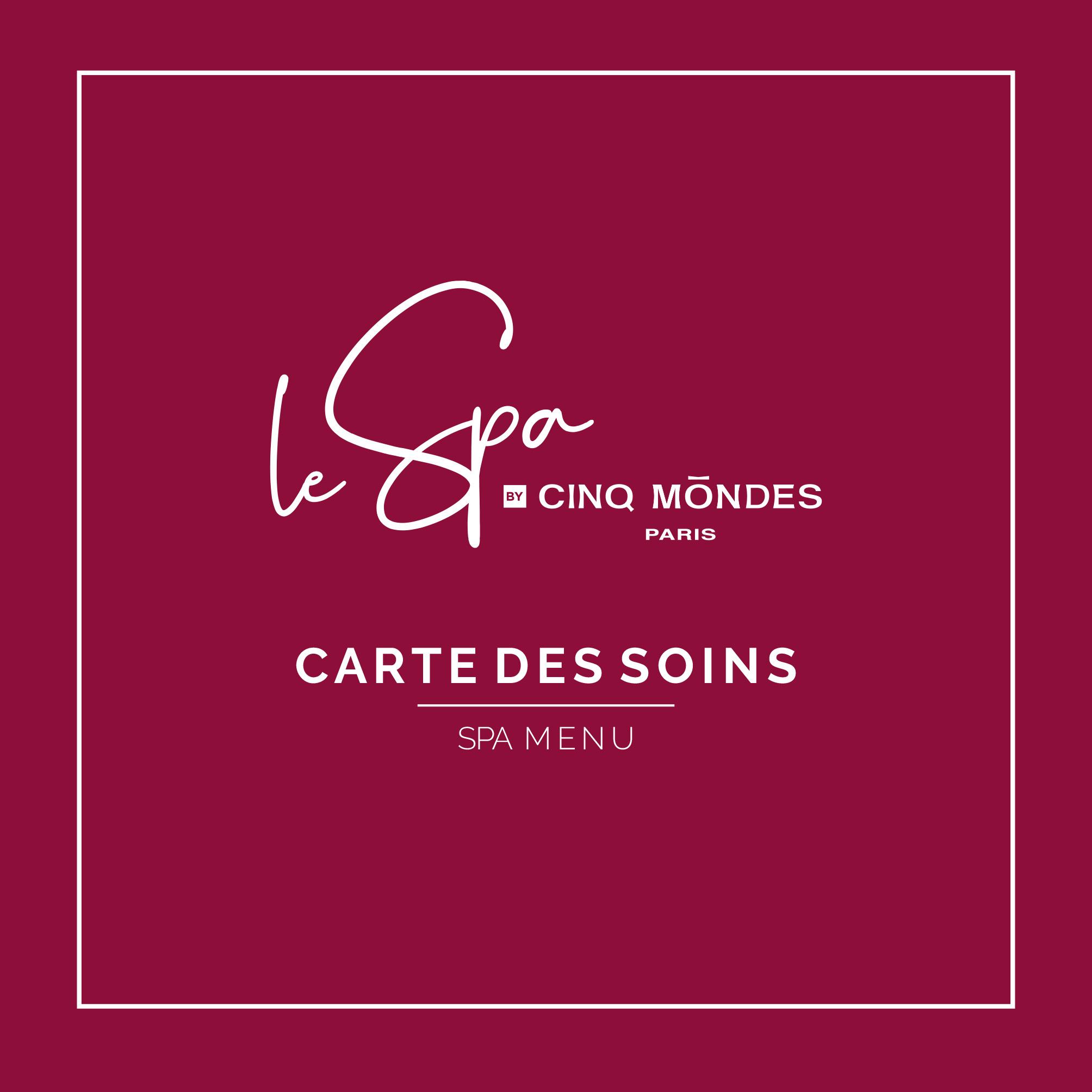 Logo Kyriad SPA Cinq Mondes