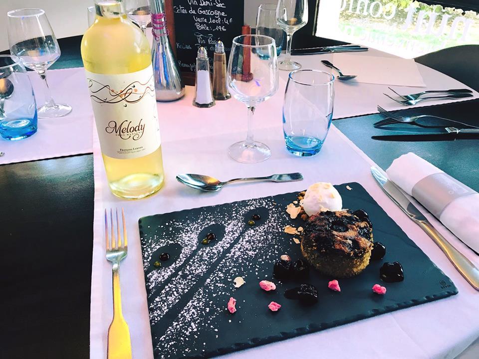 Restaurant Chez Marco hôtel Kyriad Mirande