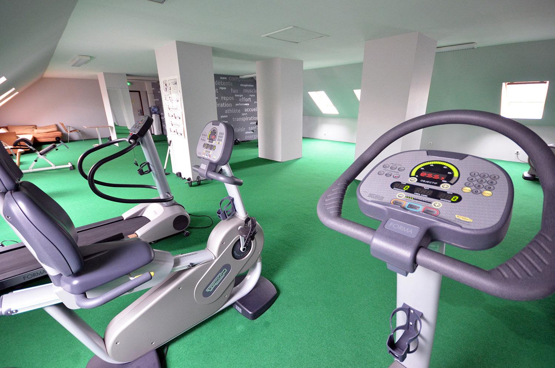 Sport hôtel Kyriad Mirande